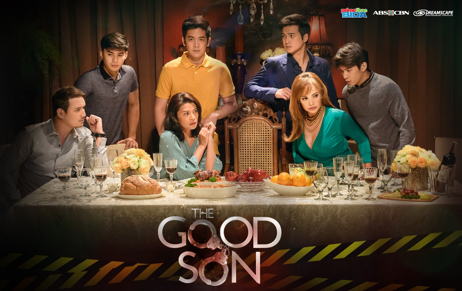 The Good Son January 4 2021 Today Replay Episode